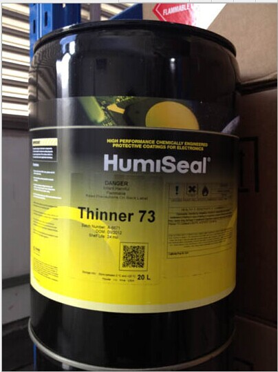 美国HumiSeal THINNER73稀释剂